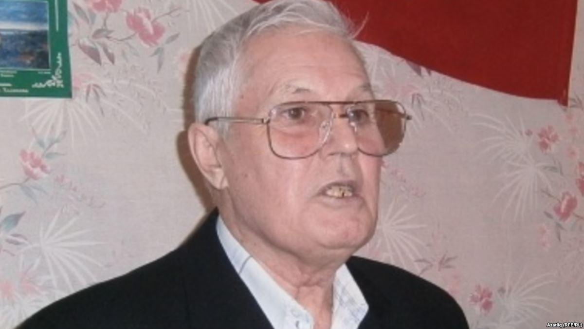 Мухаммад Миначев