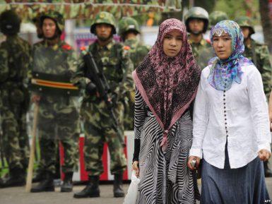 Генконсул Китая о безопасности и концлагерях для мусульман