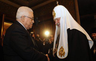 Патриарх: Иерусалим должен оставаться священным городом трех религий