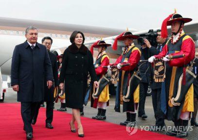 Вместо России узбеки массово поедут в Южную Корею