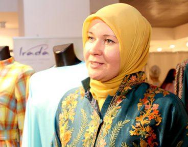 Амина Шабанова о принуждении мусульманок к выбору – хиджаб или образование