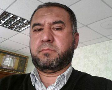 Бывший активист ПИВТ тайно вывезен из Турции в Таджикистан