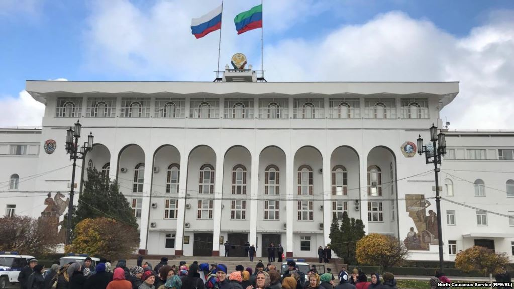 На пост премьера Дагестана предложили татарстанского министра