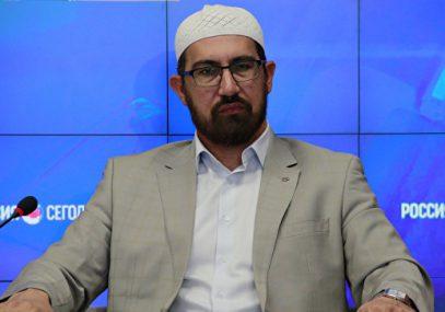 Мусульмане Крыма отправили Меджлис на свалку истории