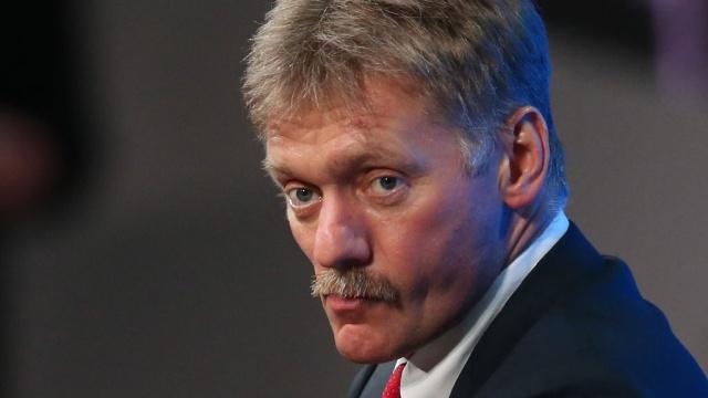 В Кремле объяснили подоплеку антикоррупционной кампании в Дагестане