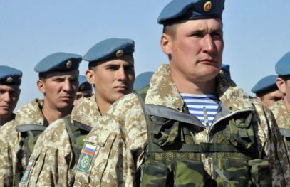 Пентагон объяснил недовольство присутствием в Сирии российских военных