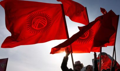"Киргизы: ""Рахмат, Сталинград"""