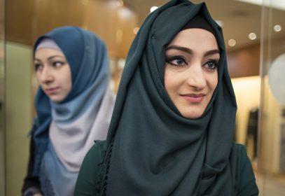 Сабсаби объяснил разницу между славянкой и мусульманкой при отъезде в ИГИЛ