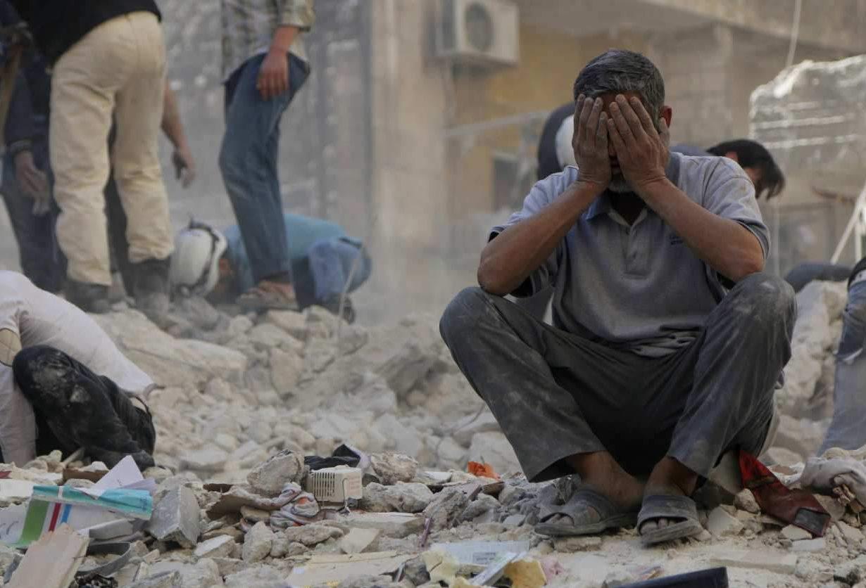 МИД РФ назвал число россиян, погибших от удара США в Сирии