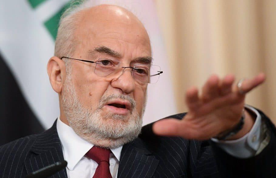 Глава МИД Ирака поставил в неловкое положение посла в РФ заявлением о С-400