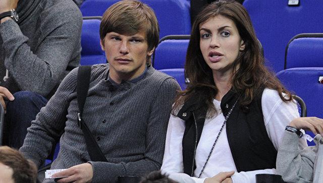 Казахстанке не удалось упрятать жену Аршавина в тюрьму