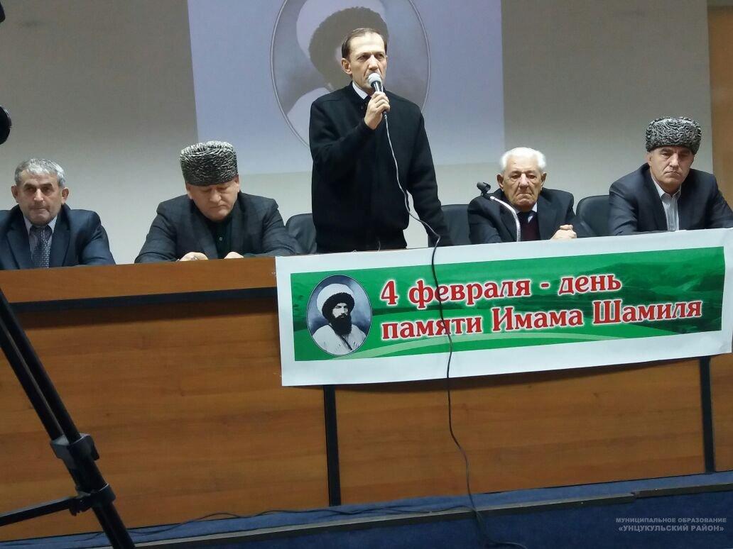 174-я годовщина смерти предводителя Кавказа и героя Исламской Уммы