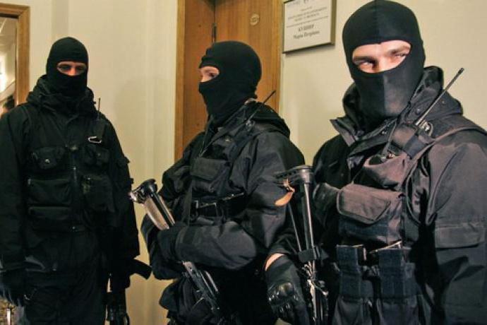 ФСБ объявила о предотвращении резонансного теракта, готовившегося игиловцем