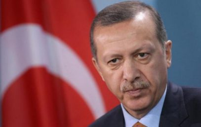 Эрдоган объяснил обстрел сирийцев и рассказал о договоренности с Путиным