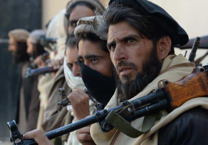 """Президент Афганистана выступил за признание """"Талибана"""" политической партией"""