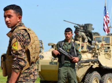 Курдские боевики выпустили сотни игиловцев из тюрем