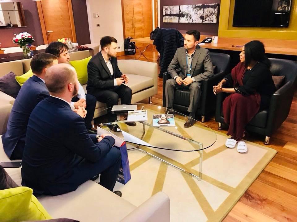 Мусульманские бизнесмены организуют достойную встречу гостям Чемпионата мира по футболу 2018
