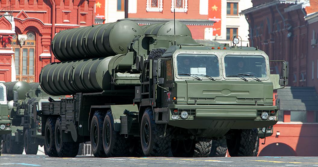 Ирак поставил точку в слухах о покупке С-400 у России