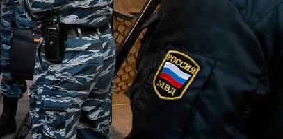 После Дагестана полиция провела обыски в Ингушетии
