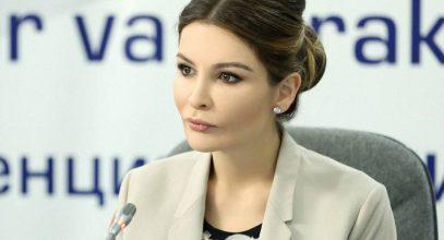 Дочь Ислама Каримова сделала громкое заявление