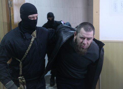 Темирлан Эскерханов поплатился за мат в отношении следователя