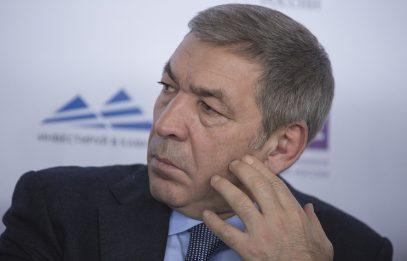 Дагестан: ФСБ задержала высокопоставленных чиновников команды Абдулатипова