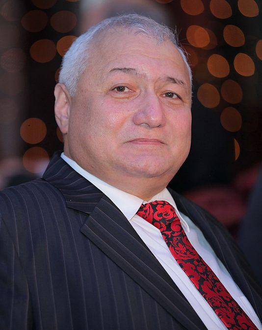 Теймур Атаев