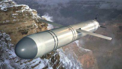 В ВМФ отчитались о выпущенных по Сирии ракетах