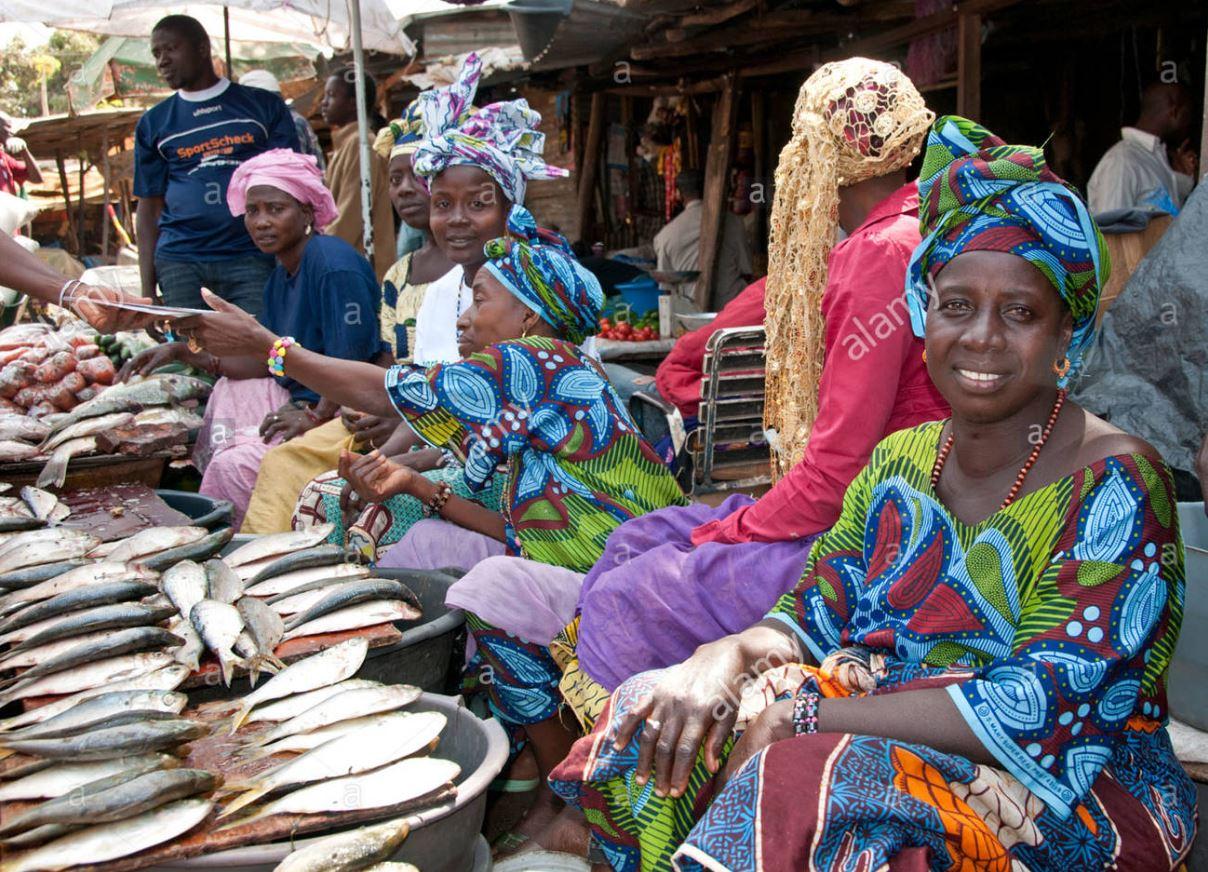 Гамбия не опустится до секс-туризма, уверяет министр