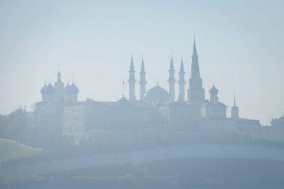 Мусульман возмутило открытие в центре Казани музея харама