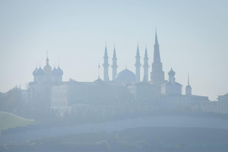 Казань - город трезвеннических традиций, напоминают мусульманские активисты