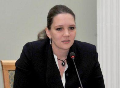 Толстикова дала разъяснения по ситуации с совершением намаза в Минимуществе Дагестана (ВИДЕО)