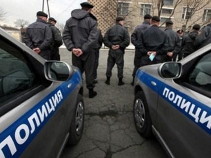 В Дагестане полицейские взбунтовались против начальства
