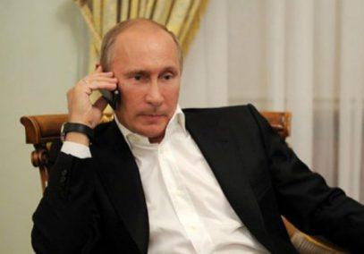 Путин сделал саудовскому королю внушение насчет Катара