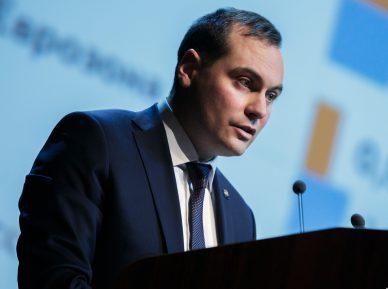 Парламент утвердил бывшего татарстанского министра на должность премьера Дагестана