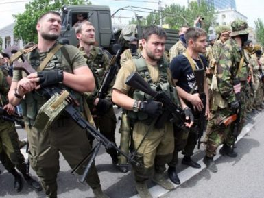МИД сообщил о десятках россиян, погибших и раненных в ходе боя в Сирии