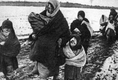 Кадыров сказал, благодаря чему чеченцы выжили в годы сталинских репрессий