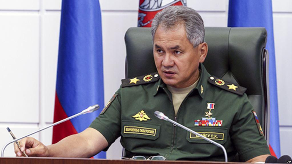 Россия обратилась к Турции по поводу сбитого Су-25