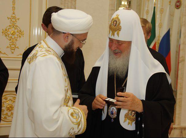 Патриарх Кирилл: расстрел в Кизляре – попытка столкнуть православных с мусульманами
