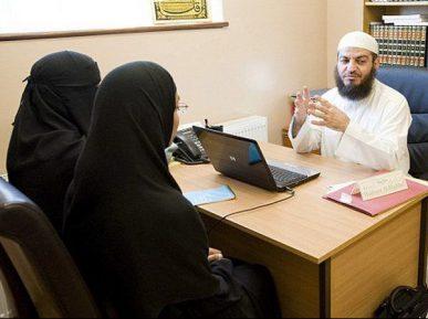 Британские власти намерены усложнить форму никаха в интересах мусульманок