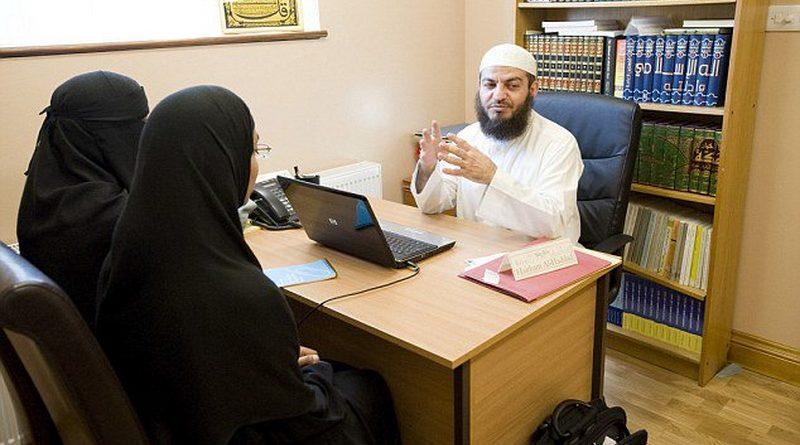 Правительство озаботилось правами жен-мусульманок. Фото: theuk.one