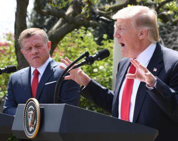 Как иерусалимская авантюра Трампа повлияла на мусульманских союзников США