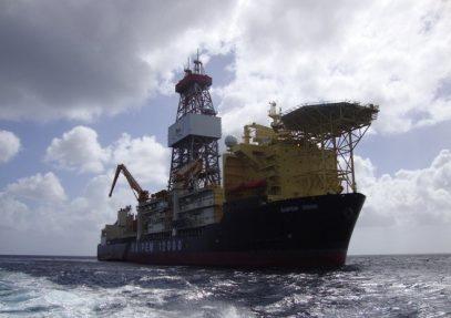 Турецкие корабли напугали попытавшихся бурить в водах Кипра