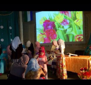 Мусульманки Башкирии поднимают статус Корана
