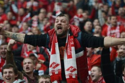 В драке с участием фанатов «Спартака» убили полицейского