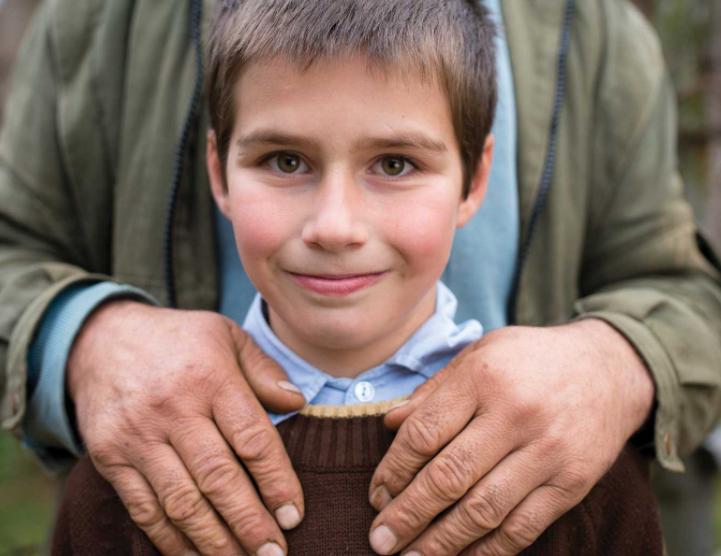 В исламе поощряется забота о сиротах