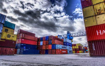 Услуги в сфере перевозки любых грузов