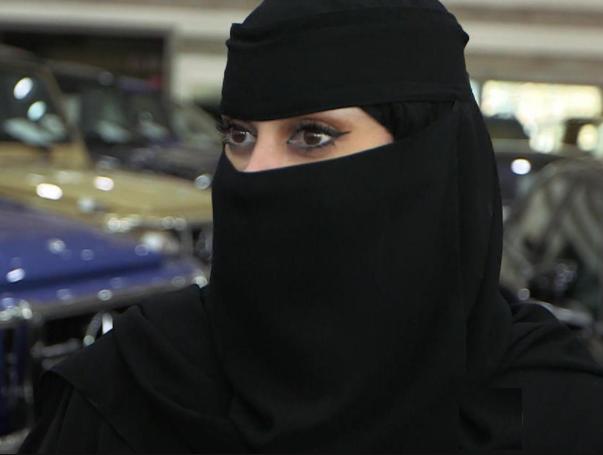 Женский бойцовский клуб в Саудовской Аравии ломает устои
