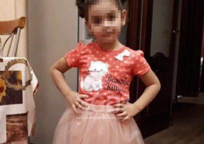 В Москве насмерть замерзла 3-летняя Захра, забытая воспитателями на улице (ВИДЕО)