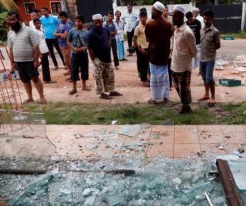 На Шри-Ланке буддисты обзавидовались плодовитости мусульман и решились на отчаянные меры
